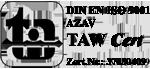 AZAV zertifizierter Bildungsträger